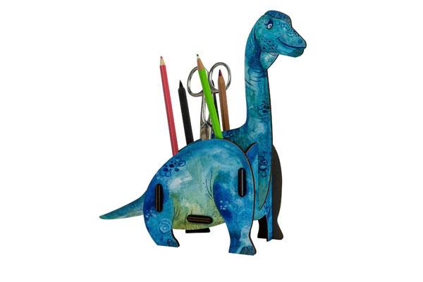 Stiftebox Dinosaurier Werkhaus Rabatt