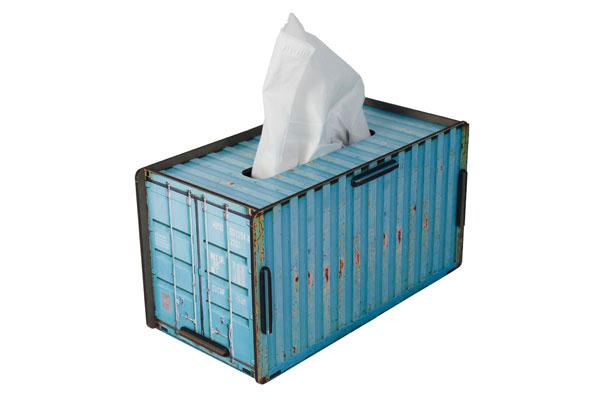 Taschentücherbox Werkhaus Rabatt