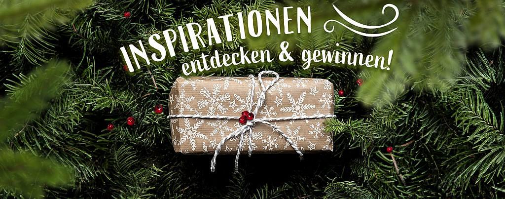 Utopia Weihnachtsgalerie: Geschenk-Ideen entdecken & gewinnen!