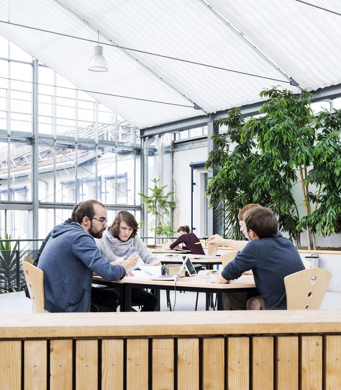 Umwelt- und Betriebswirtschaft Umwelt-Campus Birkenfeld Hochschule Trier Bachelor Master