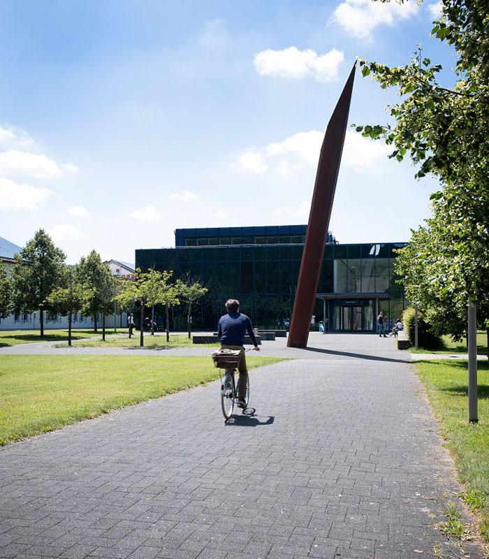 Sustainable Change Hochschule Trier Umwelt-Campus Birkenfeld Master