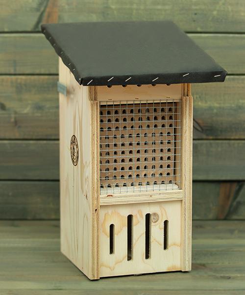 Barnhouse Wildbienen Aktion Gewinnspiel Krunchy