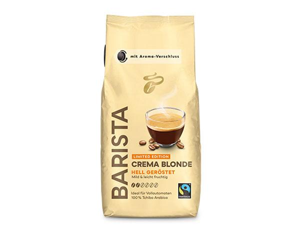 Tchibo Fairtrade Kaffee Tranzparenz