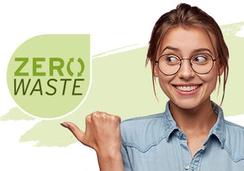 Tchibo Zero Waste Tipps