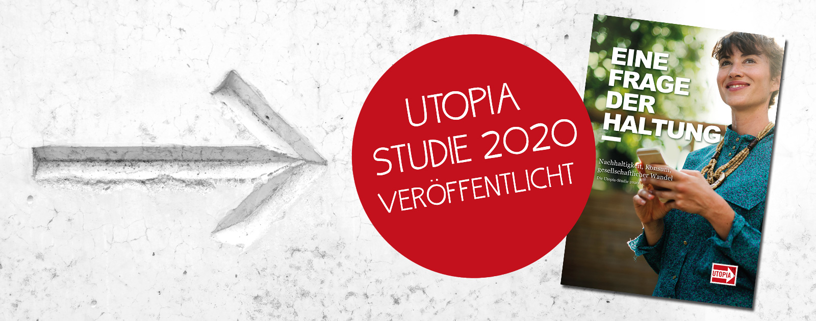 Utopia Studie 2020 – Insights Nachhaltigkeit