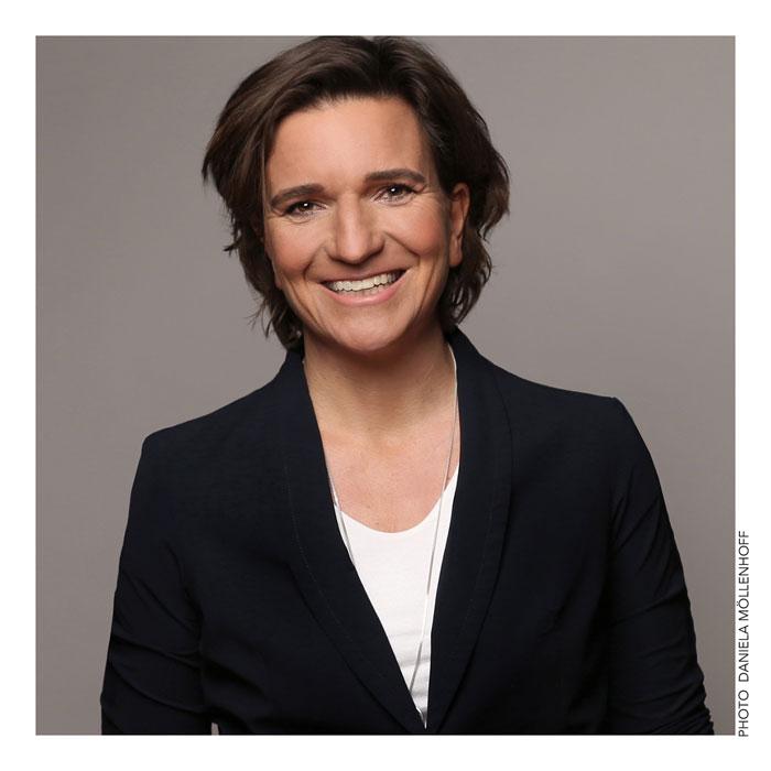 Dr. Meike Gebhard, Geschäftsführerin Utopia GmbH (© Bild: Daniela Möllenhoff)