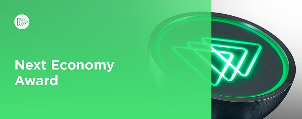 Deutscher Nachhaltigkeitspreis NEA