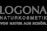 LOGONA Logo Claim