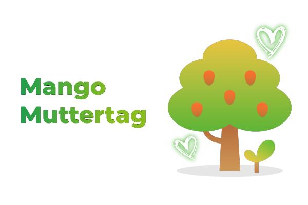 Treedom Muttertag Mango