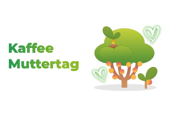 Treedom Muttertag Kaffee