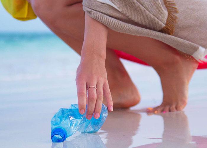 Kaufland Mikroplastik vermeiden