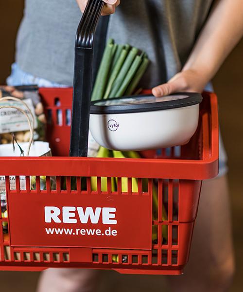 REWE Produkttest jetzt Produkttester*in werden!