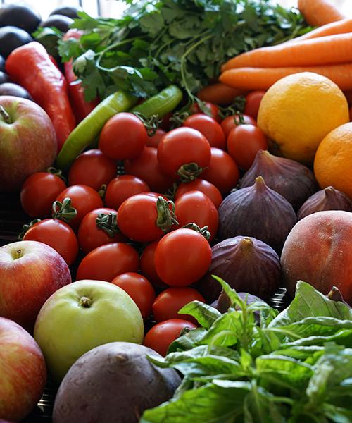 Gewinne ein Brotbox-Set mit Snack 5 und 5 am Tag für eine ausgewogene Ernährung!