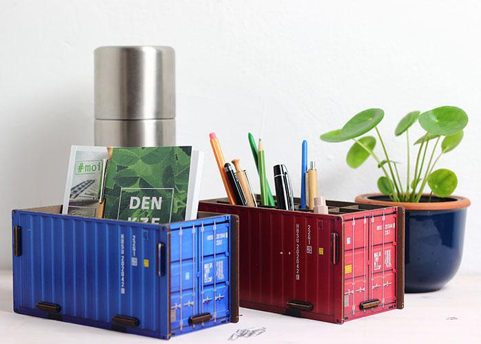 WERKHAUS Rabatt Nachhaltiges Büro