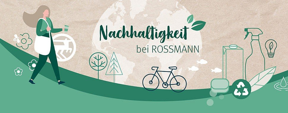 Rossmann Nachhaltigkeit