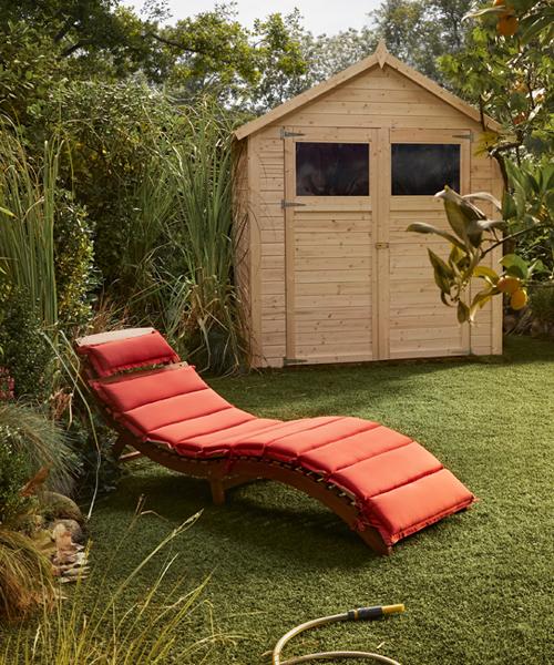 OTTO Nachhaltige Möbel für Balkon und Garten mit FSC