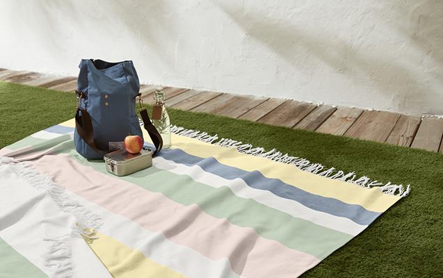 Tchibo Picknicktuch