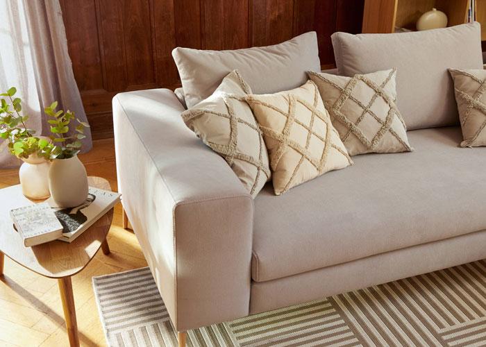 Sofa OTTO nachhaltige Produkte