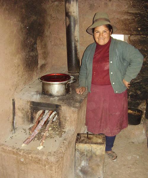 myclimate Klimanschutz Projekt Peru