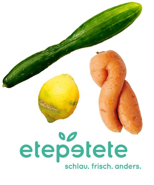 etepetete, Lebensmittel-Retter*in werden, 5€ Rabatt sichern