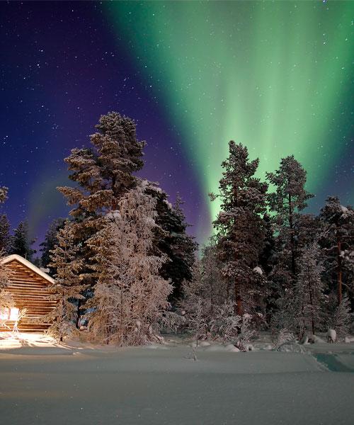 Wikinger Reisen Reise nach Finnland, reise gewinnen