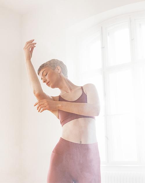 erlich textil Yoga Wear Rabatt