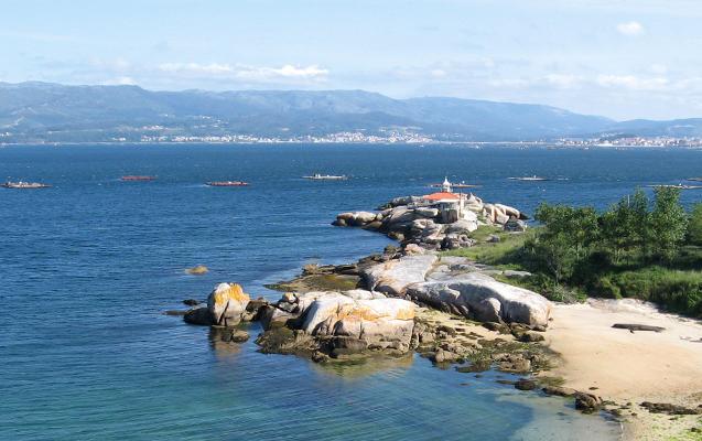 Demeter Pan do Mar Rias