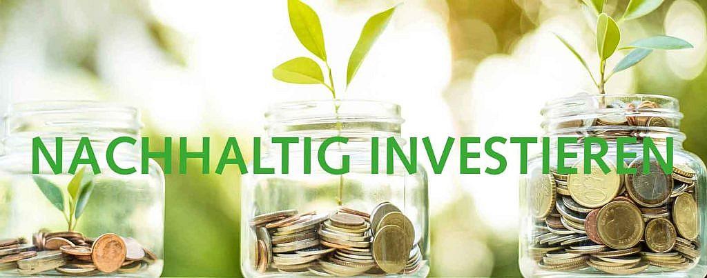 Fairzinsung Gewinnspiel; Nachhaltig Investieren