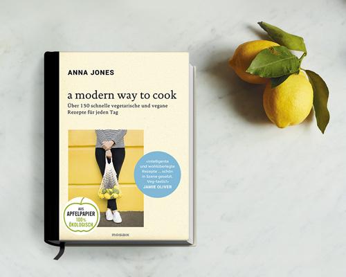 random house vegetarisch kochen vegan kochbuch anna jones